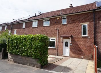 Thumbnail 3 bed terraced house for sale in Mayorlowe Avenue, Brinnington