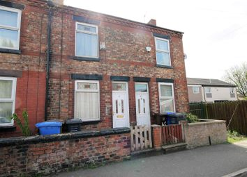 Thumbnail 2 bedroom terraced house to rent in Andover Street, Eccles, Manchester