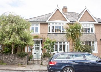 Thumbnail 4 bed semi-detached house for sale in Stanbury Avenue, Crownhill, Plymouth, At