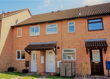 Thumbnail 2 bed terraced house for sale in Thornhaugh Mews, Cheltenham