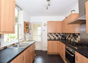 Thumbnail 3 bed terraced house for sale in Briton Road, Faversham, Kent