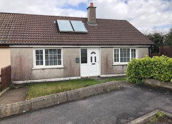 Thumbnail 2 bed bungalow for sale in St Anne's Park, Mayobridge, Newry