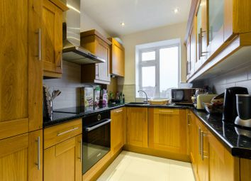 Thumbnail 2 bed flat for sale in Station Approach, New Barnet