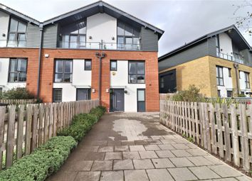 4 bed end terrace house for sale in Sycamore Avenue, Woking GU22