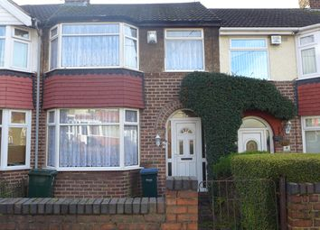 Thumbnail 3 bedroom terraced house to rent in Thomas Landsdail Street, Cheylesmore, Coventry, West Midlands