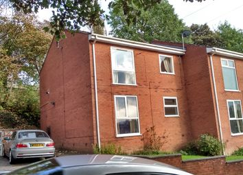 Thumbnail 1 bed flat to rent in Smithywood Crescent, Woodseats, Sheffield