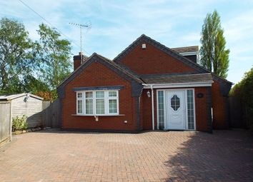 Thumbnail 4 bed detached house to rent in Sandown Avenue, Crewe