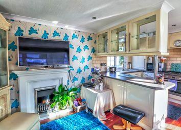 Thumbnail 2 bed bungalow for sale in Warrant Road, Stoke On Tern, Market Drayton