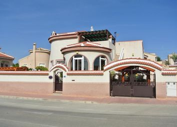 Thumbnail 4 bed villa for sale in Calle Alicante, 98, 03178 Benijófar, Alicante, Spain