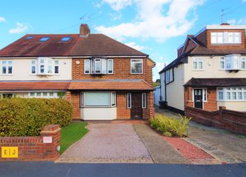 3 bed semi-detached house to rent in Lechmere Avenue, Chigwell IG7