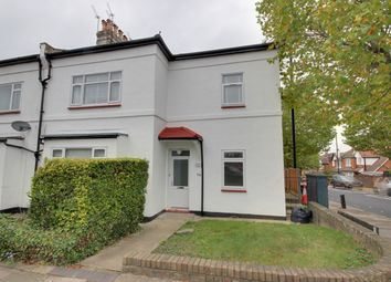 Thumbnail 3 bed maisonette to rent in Green Dragon Lane, Winchmore Hill