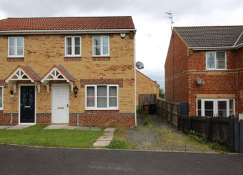 3 bed semi-detached house for sale in Hemsby Close, Sunderland, Tyne And Wear SR4