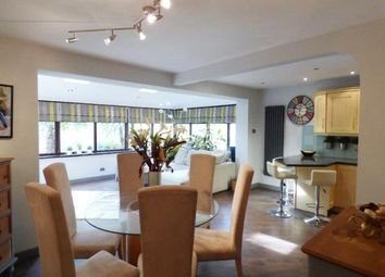 Thumbnail 4 bed detached house for sale in The Gables, Cottam, Preston