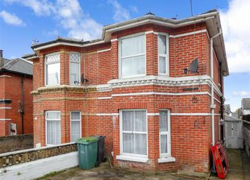 Thumbnail 3 bed semi-detached house for sale in Ranelagh Road, Lake, Isle Of Wight