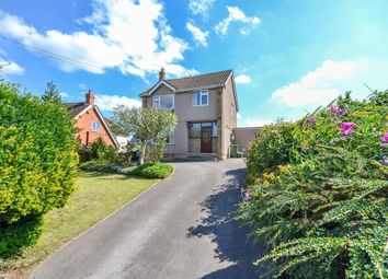Thumbnail 4 bed detached house for sale in Woodend Lane, Cam, Dursley