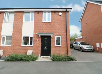 2 bed semi-detached house for sale in Welby Road, Hall Green, Birmingham B28