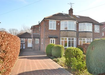 5 bed semi-detached house for sale in Valley Close, Leeds, West Yorkshire LS17