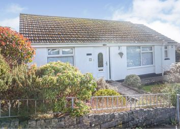 Thumbnail 3 bed detached bungalow for sale in Pendennis Road, Looe
