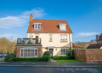 4 bed semi-detached house for sale in Old Common Way, Uckfield TN22