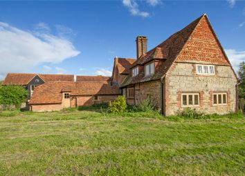 Thumbnail 4 bed property for sale in Tigbourne Farm, Wormley, Godalming, Surrey