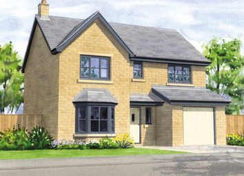 Thumbnail 4 bed detached house for sale in Manchester Road, Chapel-En-Le-Frith, Derbyshire