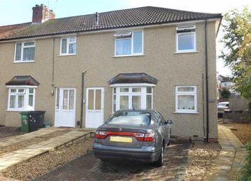 Thumbnail 2 bed flat to rent in Burley Grove, Mangotsfield, Bristol