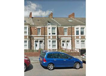 3 bed maisonette to rent in Welbeck Road, Walker, Newcastle Upon Tyne NE6