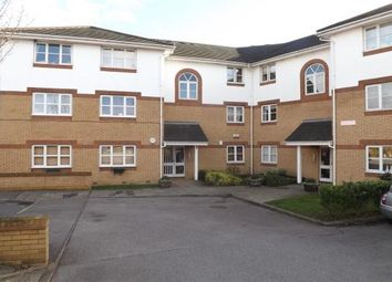 Thumbnail 2 bed flat to rent in Clifford Road, Chafford Hundred, Grays