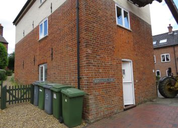Thumbnail 2 bedroom property to rent in Station Road, Reepham, Norwich