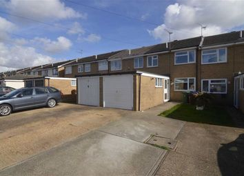 Thumbnail 3 bed terraced house for sale in Howell Road, Corringham, Essex