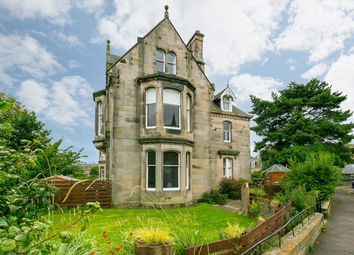 Thumbnail 4 bed semi-detached house for sale in Brights Crescent, Edinburgh