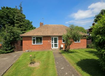 3 bed detached bungalow for sale in Frith Park, East Grinstead RH19