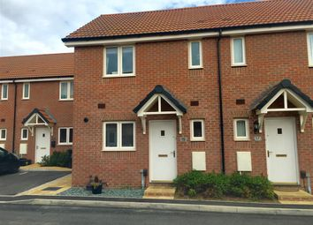 Thumbnail 2 bed semi-detached house for sale in Shuter Grove, Swindon