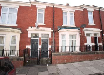 Thumbnail 4 bed flat for sale in Ellesmere Road, Benwell, Newcastle Upon Tyne