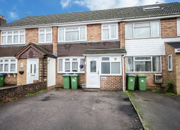 Thumbnail 3 bed property for sale in Manor Farm Road, Southampton