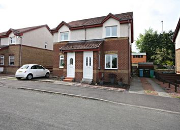 Thumbnail 2 bed semi-detached house for sale in Baillie Wynd, Uddingston, Glasgow