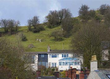 Thumbnail 4 bed detached house for sale in Hillside Lane, Brassington, Derbyshire
