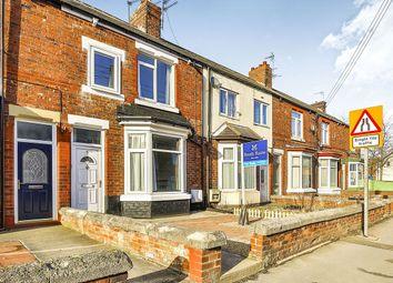 Thumbnail 3 bed terraced house for sale in Westcott Terrace, Ferryhill
