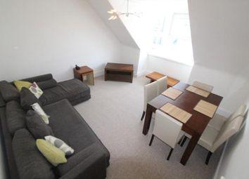 Thumbnail 2 bed flat to rent in Albert Street, Aberdeen