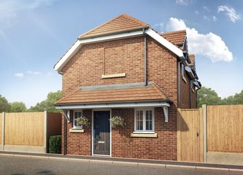 Thumbnail 2 bed detached house for sale in Chessmount Rise, Chesham