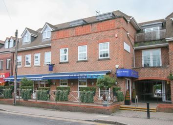 Thumbnail 2 bedroom flat for sale in Carnegie Court, The Broadway, Beaconsfield Road, Farnham Common
