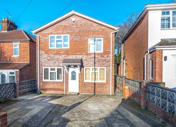 4 bed detached house for sale in Sandringham Road, Southampton SO18