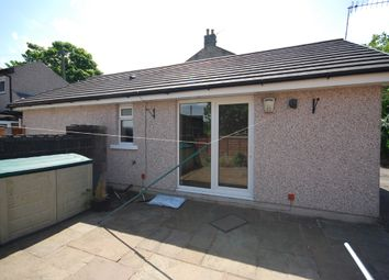 Thumbnail 1 bed detached bungalow to rent in Brownside Road, Burnley