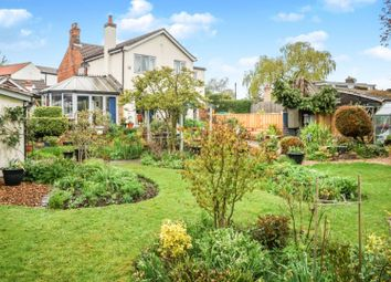 Thumbnail 6 bed detached house for sale in Normanby Road, Nettleton