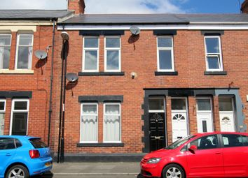 Thumbnail 3 bedroom flat for sale in Sandringham Road, Roker, Sunderland