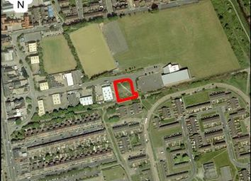 Thumbnail Commercial property for sale in Land, Temple Street, Hull