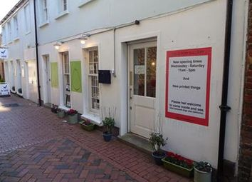Thumbnail Retail premises to let in 2 Field Row, Worthing, West Sussex