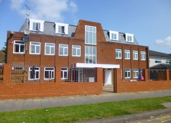 Thumbnail 3 bed flat to rent in The Common, Hatfield