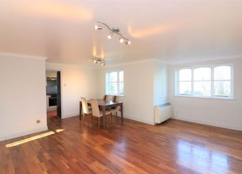 Thumbnail 2 bedroom flat to rent in Wheat Sheaf Close, Isle Of Dogs