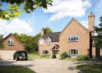 Thumbnail Detached house for sale in Brook View, Cropthorne, Pershore, Worcestershire